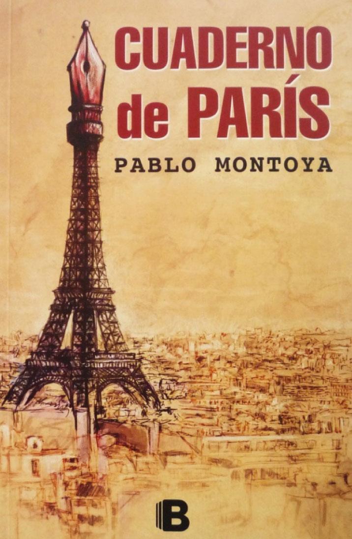 Cuaderno de París