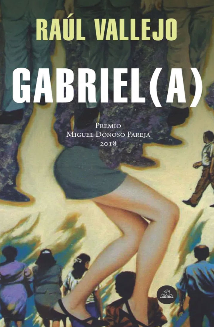 Gabriel (a)