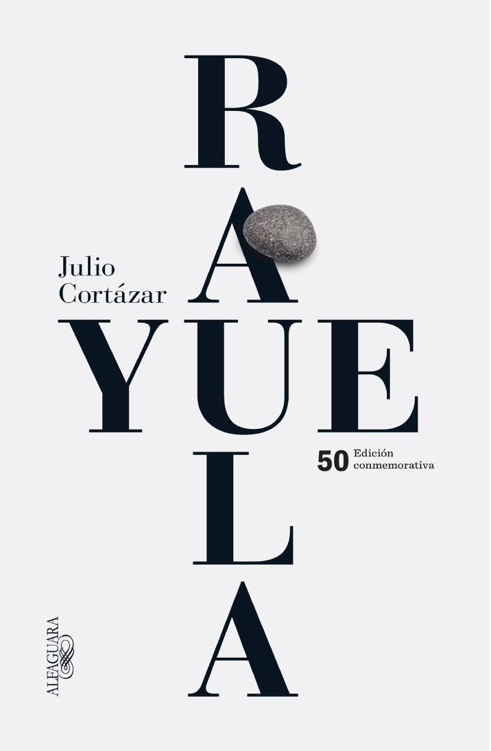 Rayuela (edición 50 aniversario)