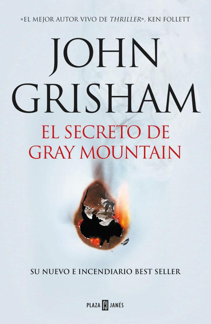 El secreto de Gray Mountai