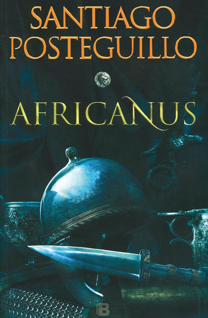 Africanus El hijo del cónsul (Trilogía Africanus 1)