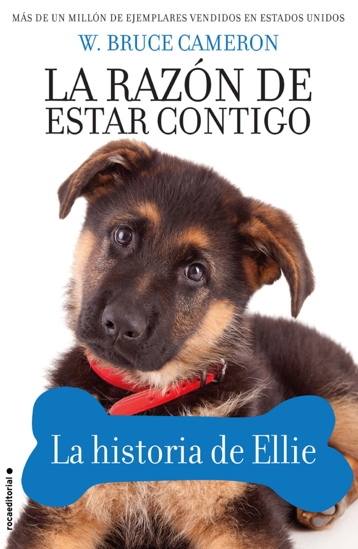 La razón de estar contigo: La historia de Ellie