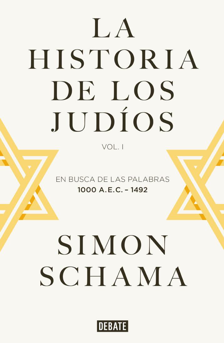 La historia de los judíos. Vol I