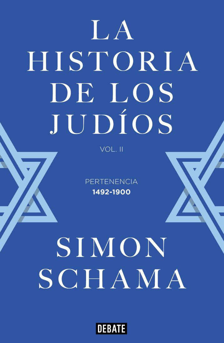 La historia de los judíos. Vol II