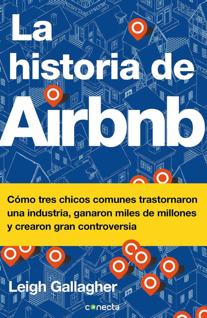 La historia de Airnbnb