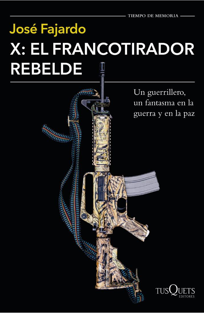 X: El francotirador rebelde