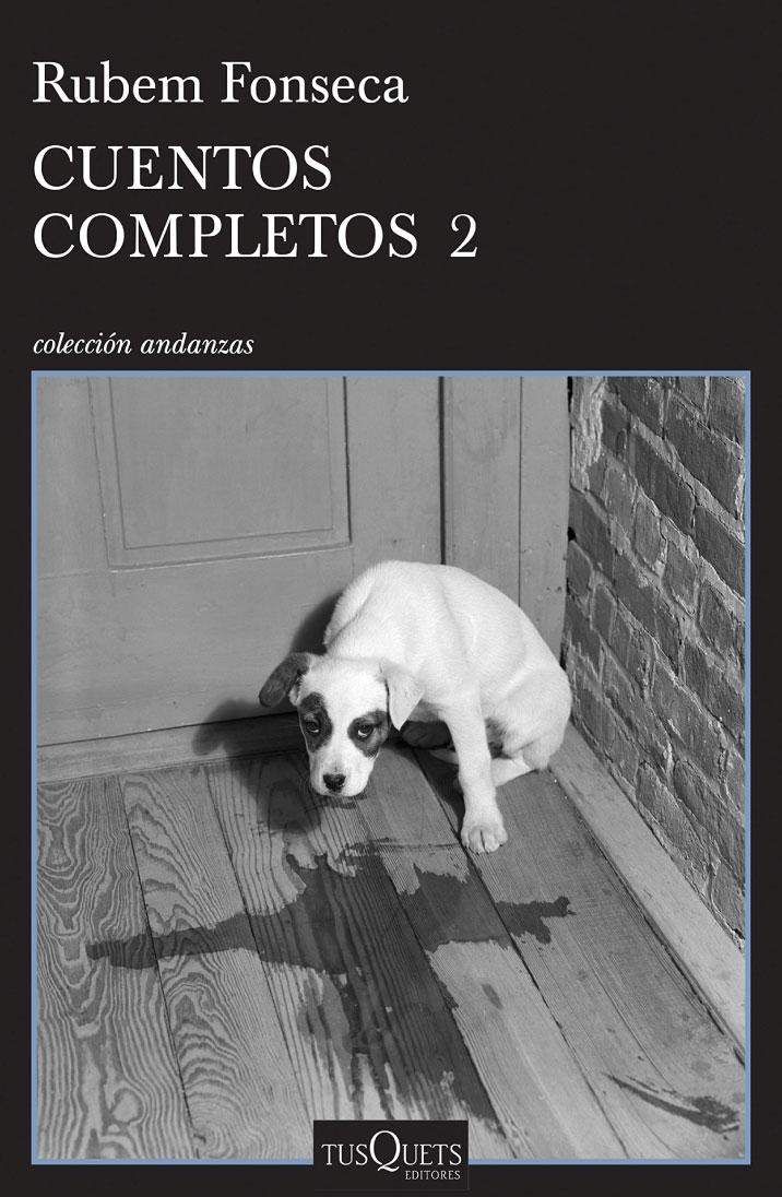 Cuentos completos Rubem Fonseca T2