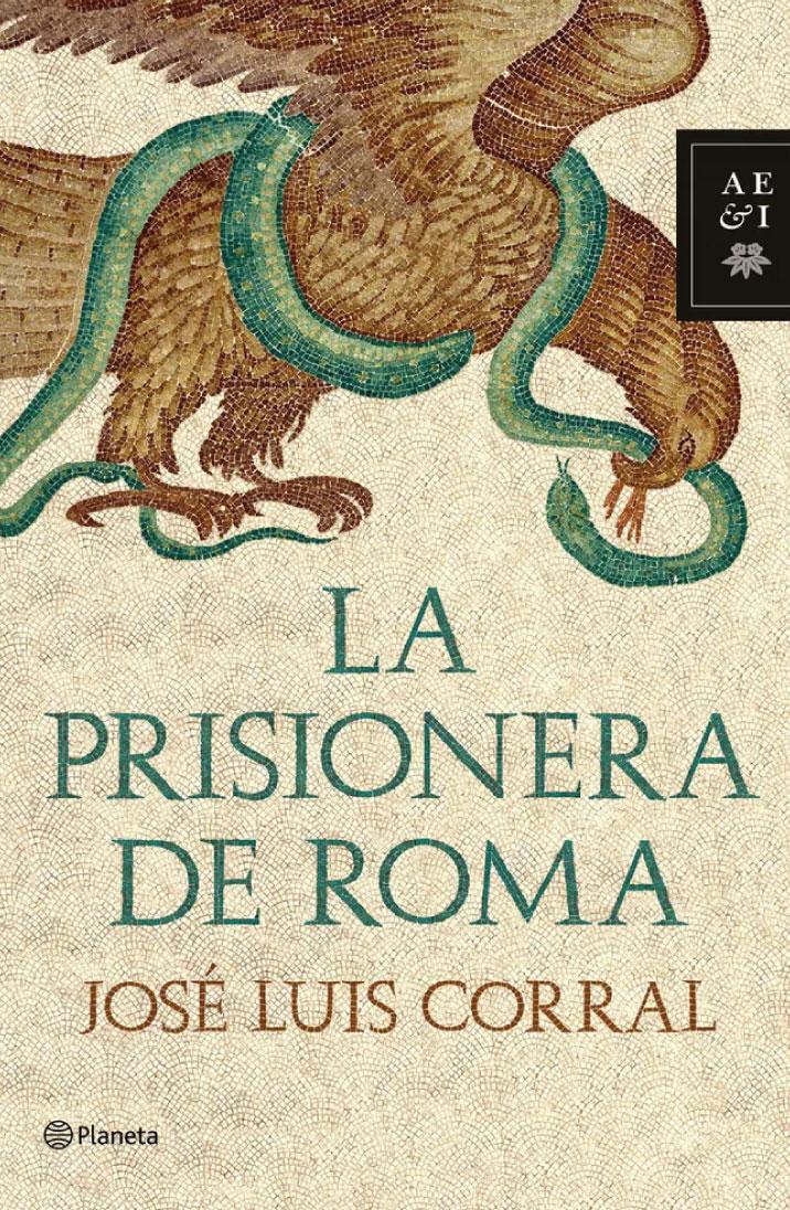 La prisionera de Roma