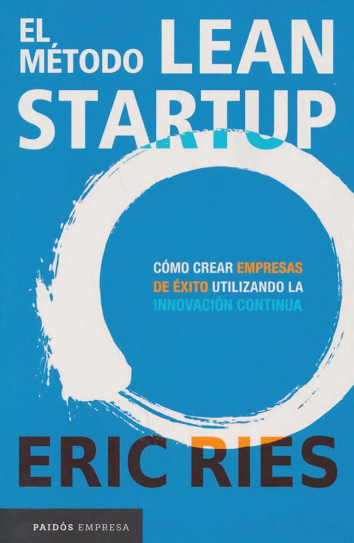 El metodo Lean startup