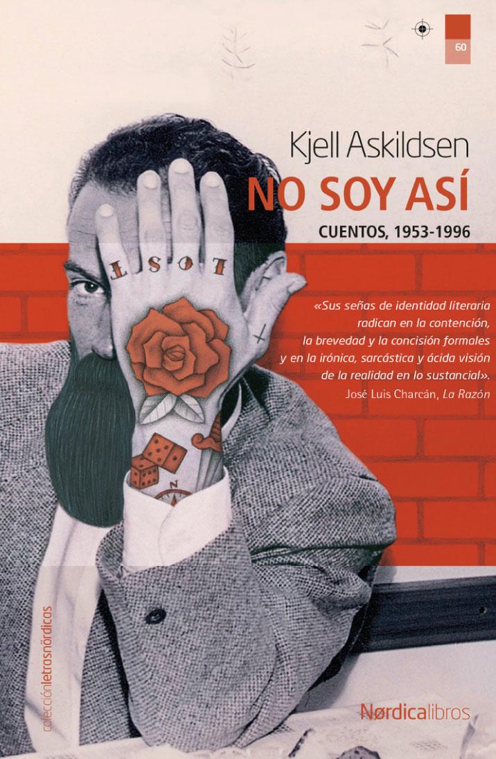 No soy así: Cuentos 1953-1996