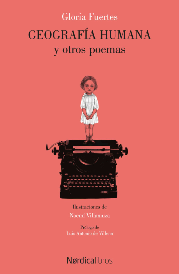 Geografía humana y otros poemas