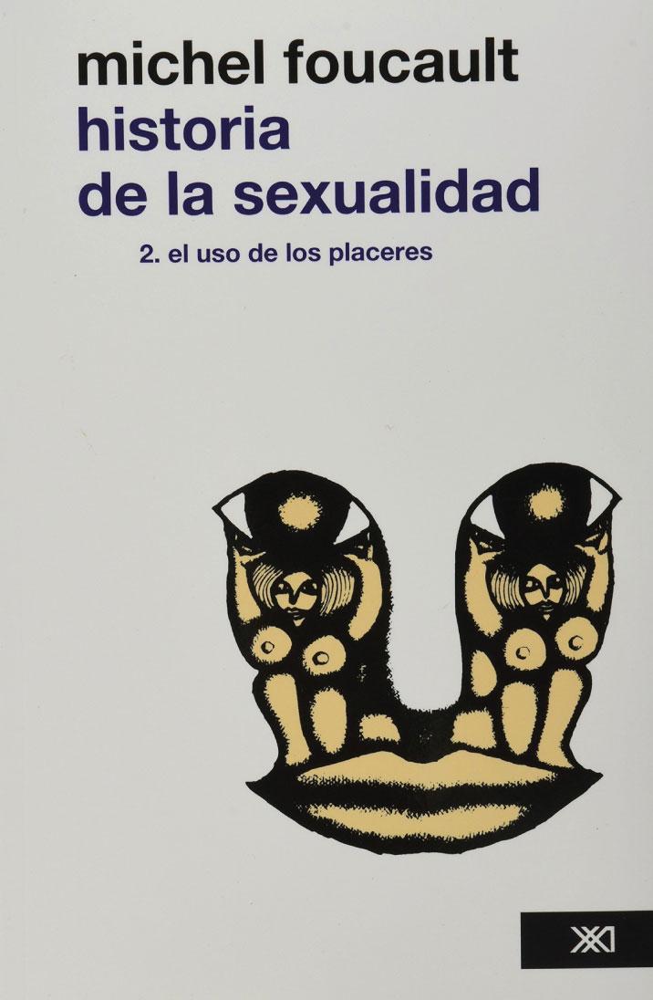Historia de la sexualidad 2: El uso de los placeres