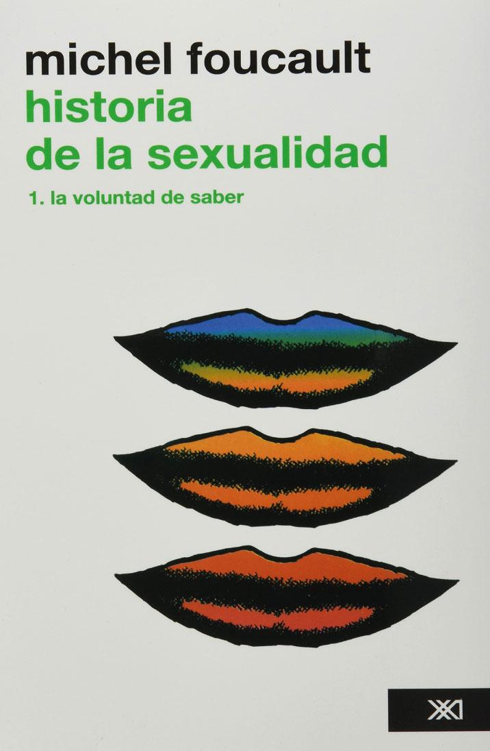 Historia de la sexualidad 1: La voluntad de saber