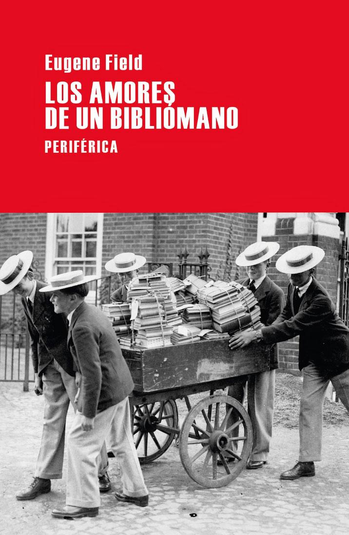 Los amores de un bibliomano