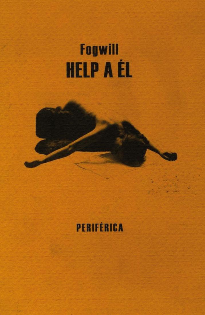 Help a él