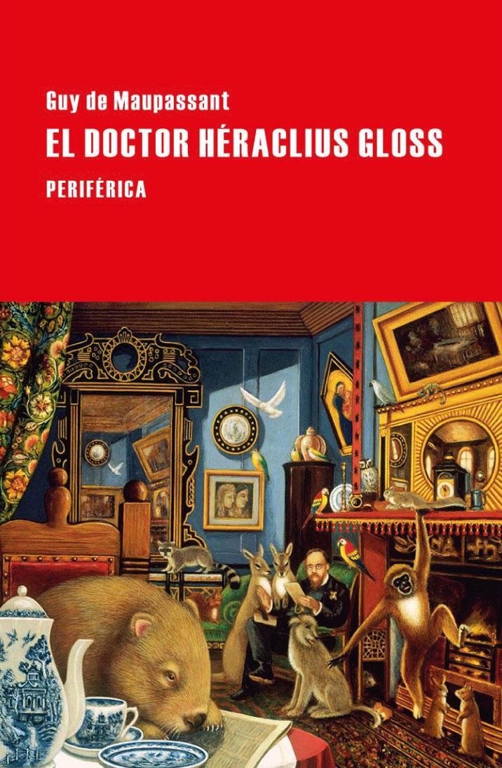 El Doctor Héraclius Gloss