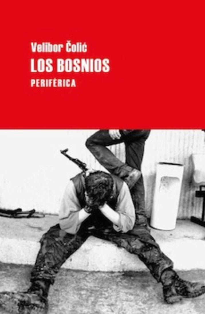 Los bosnios