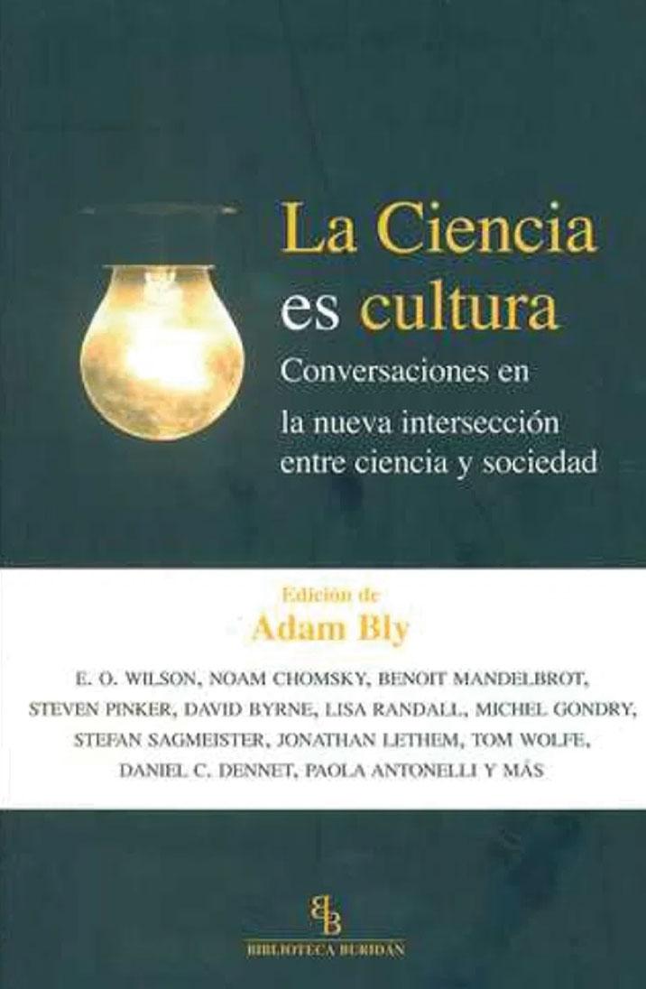 La ciencia es cultura