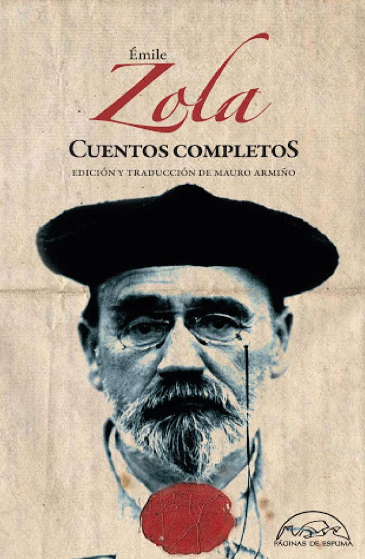 Cuentos completos Émile Zola