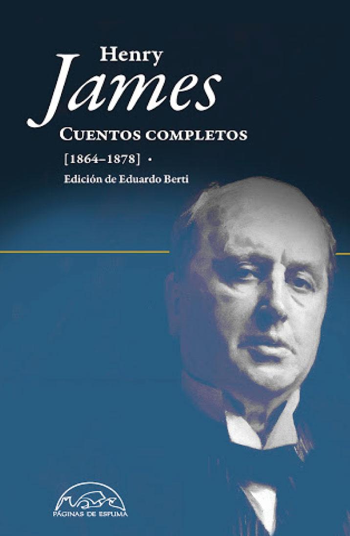 Cuentos completos Henry James