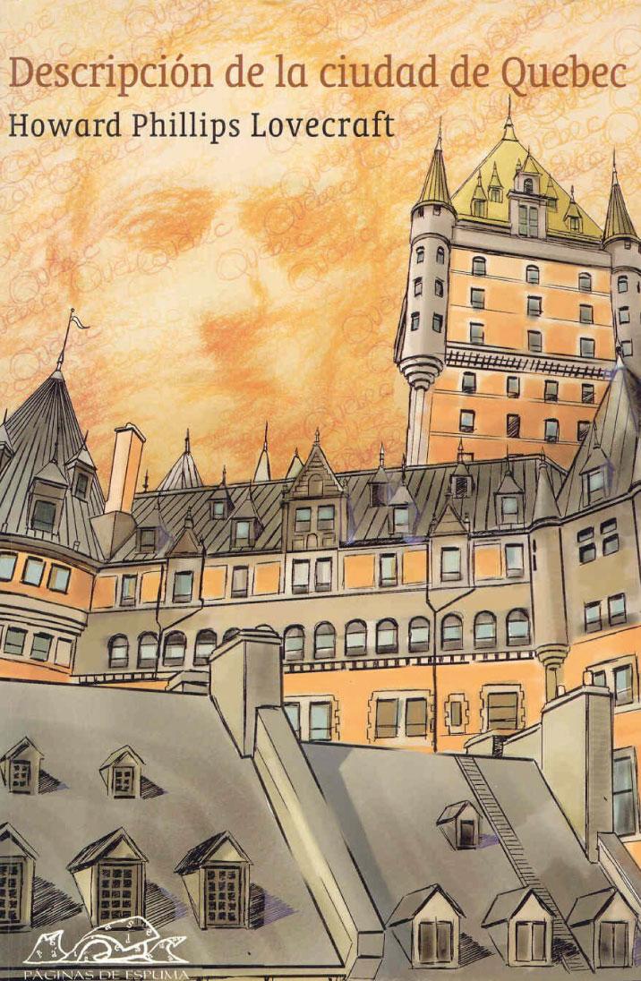 Descripción de la ciudad de Quebec