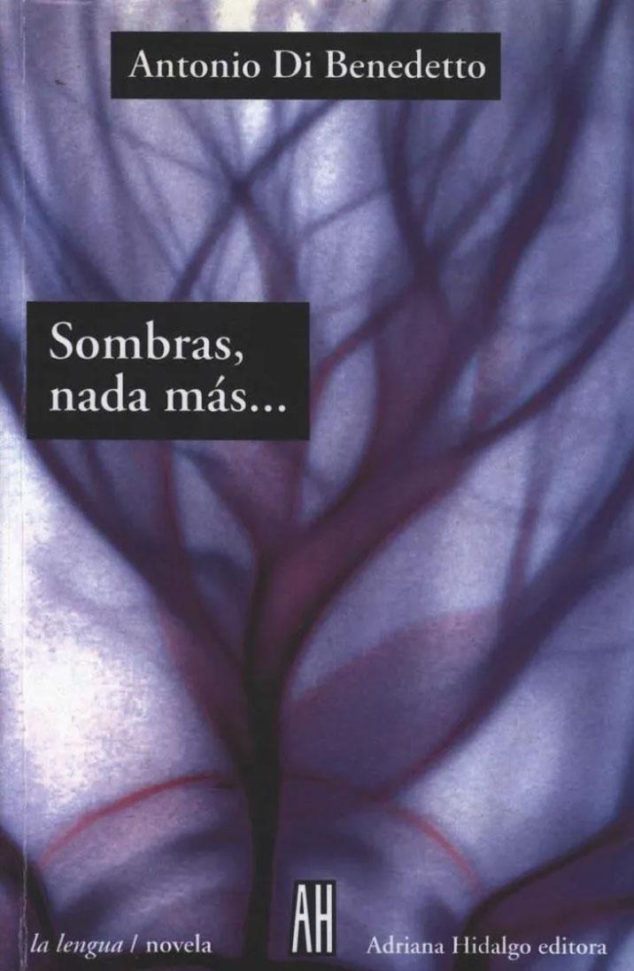 Sombras, nada más...