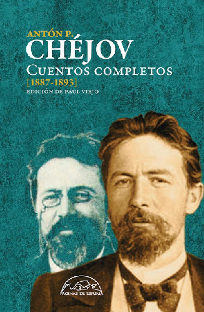 Cuentos completos Antón Chéjov