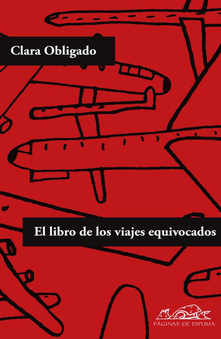 El libro de los viajes equivocados