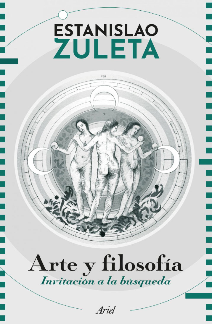 Arte y filosofía: invitación a la búsqueda
