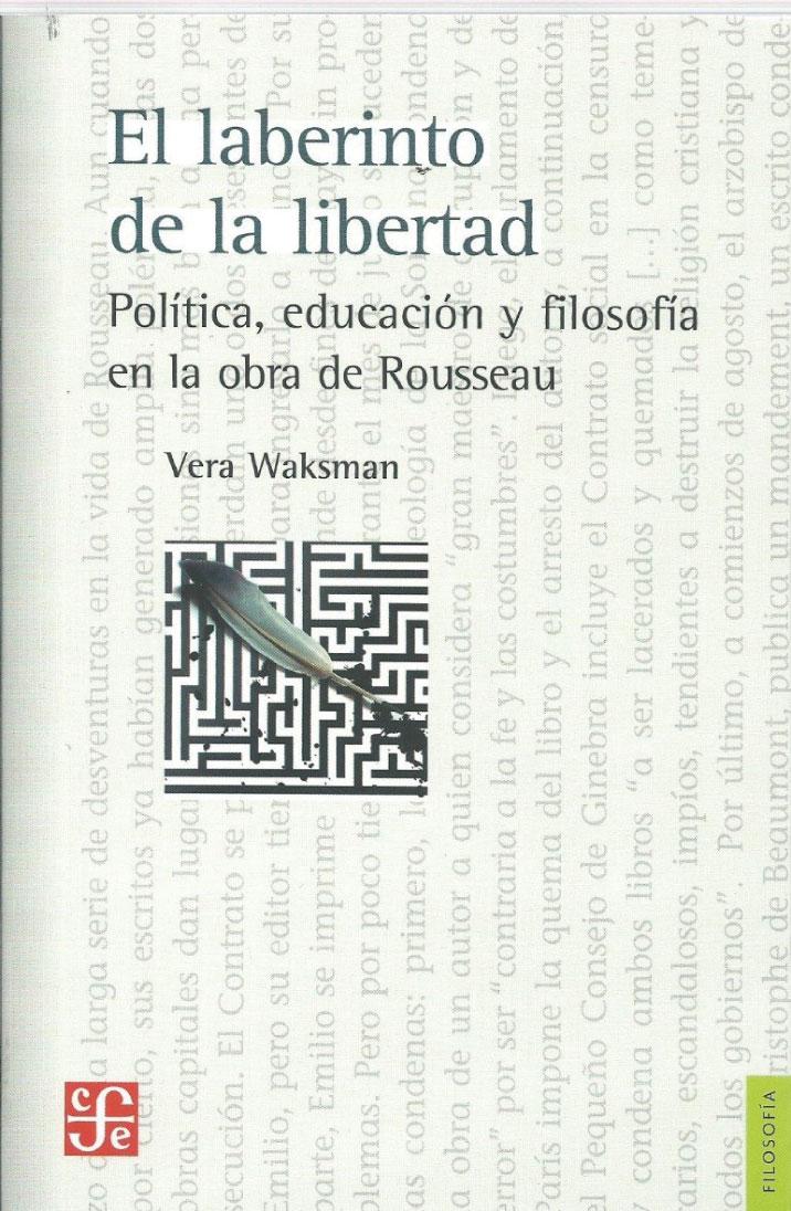 El laberinto de la libertad
