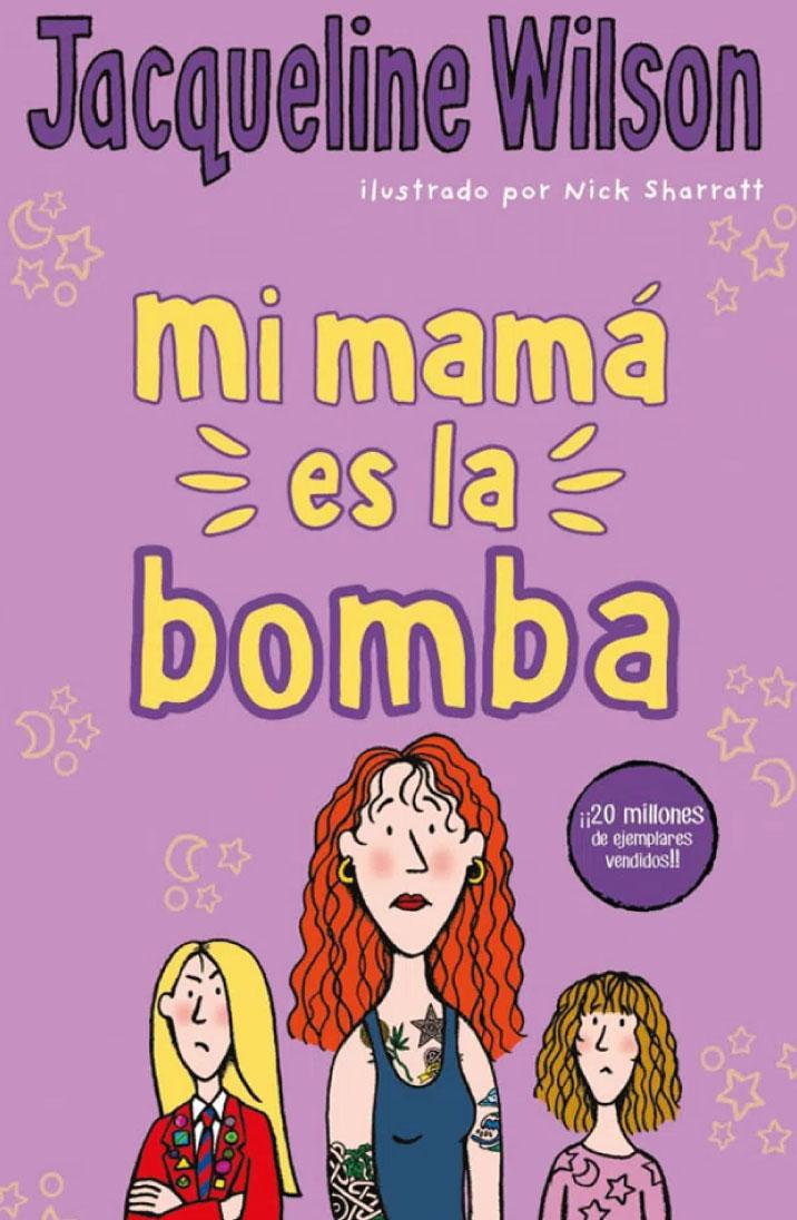 Mi mamá es la bomba