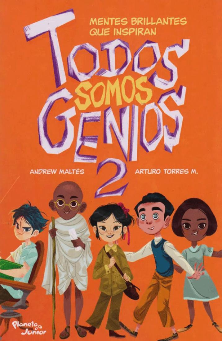 Todos somos genios 2