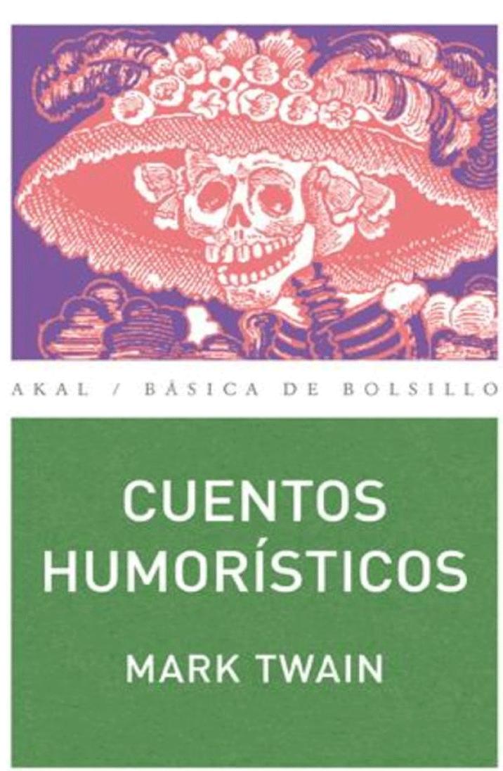 Cuentos humorísticos