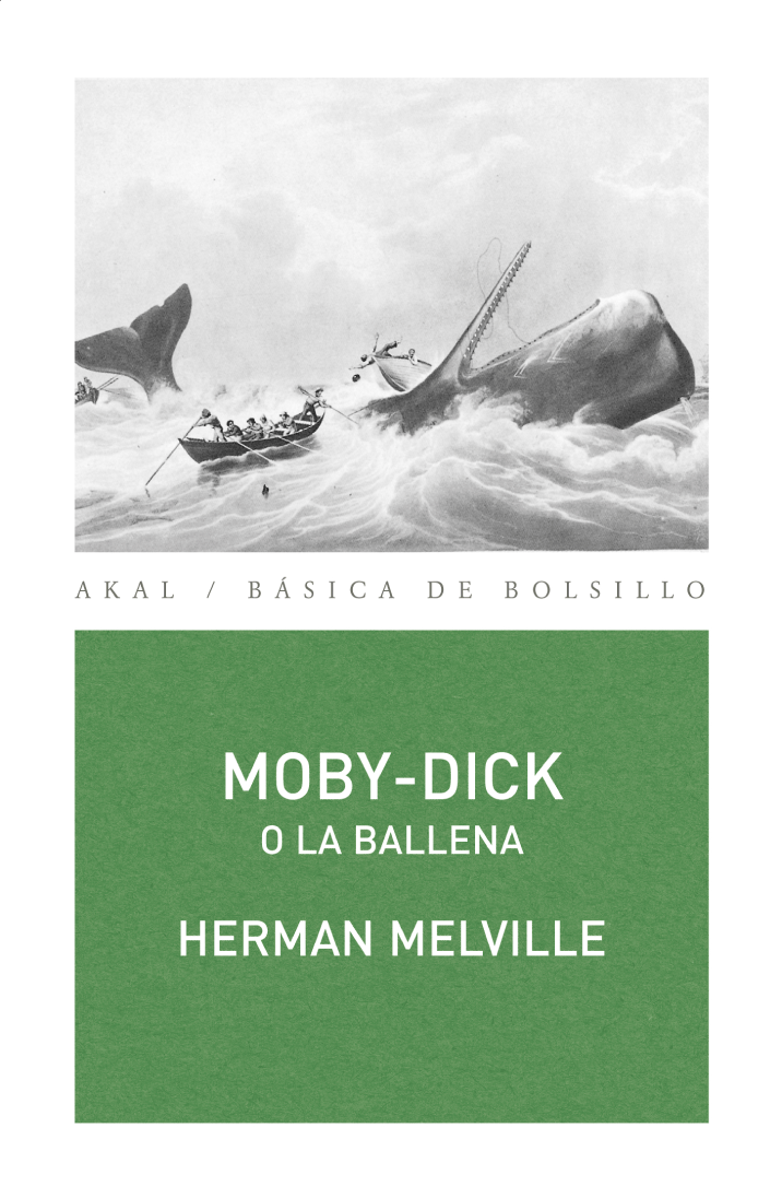 Moby - Dick o la ballena
