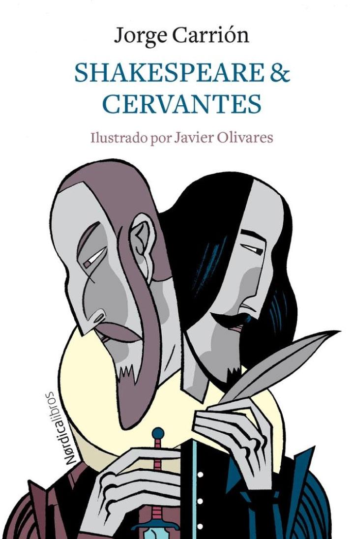 Shakespeare & Cervantes