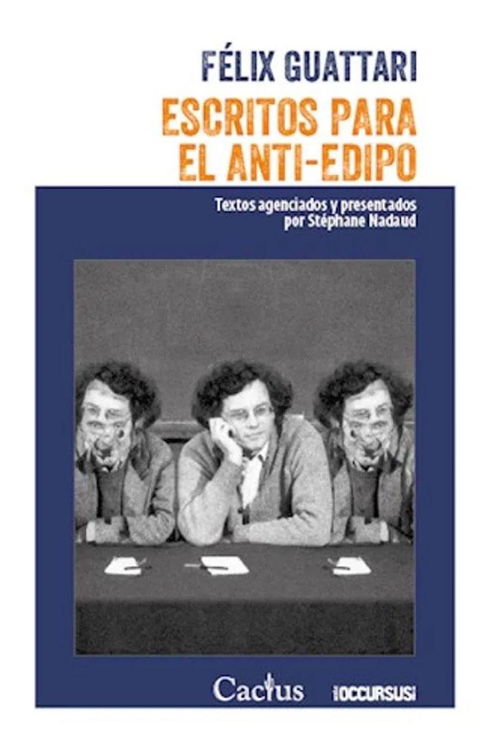 Escritos para el Anti- Edipo