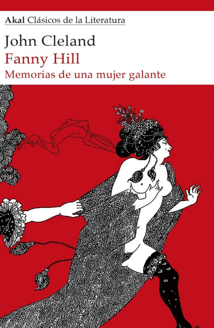 Fanny Hill: Memorias de una mujer galante