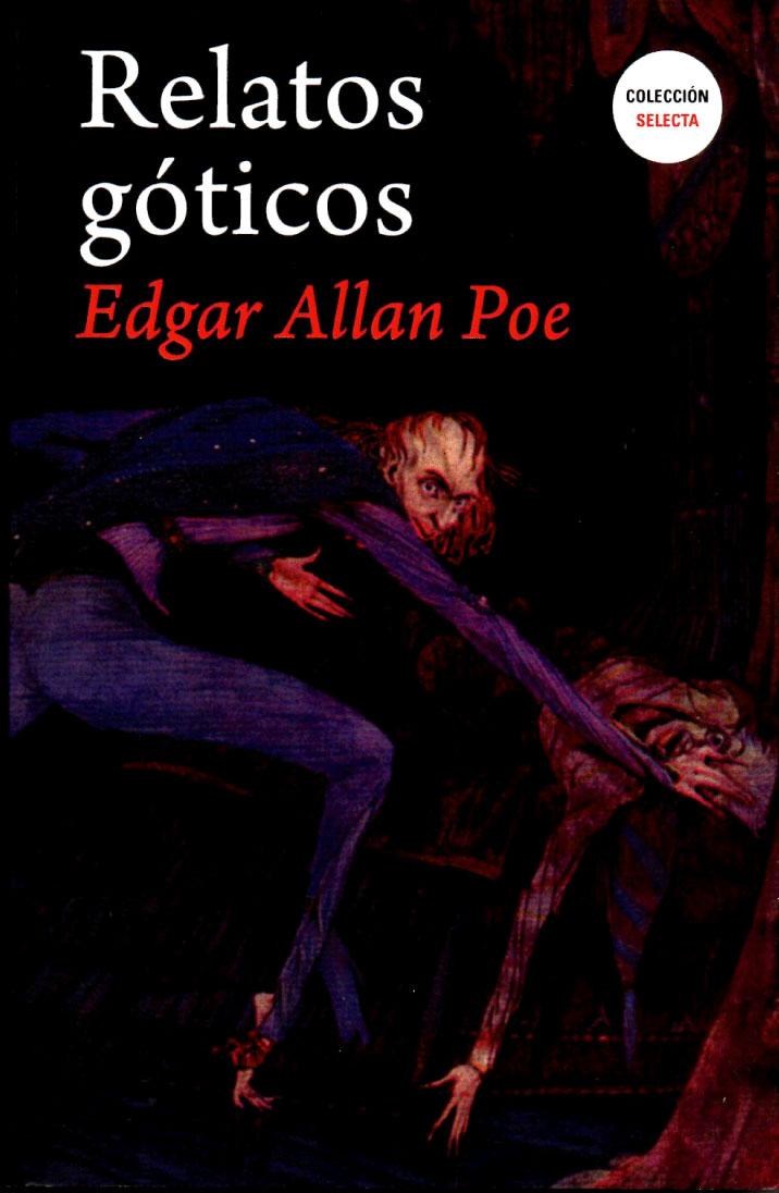 Relatos góticos