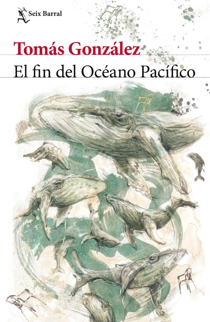 El fin del Océano Pacífico