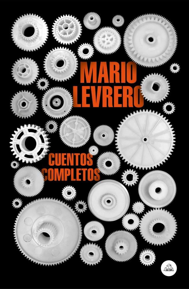 Cuentos completos Mario Levrero