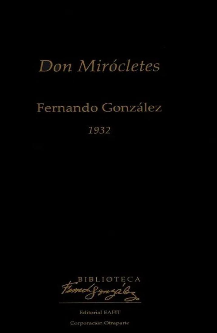 Don Mirócletes