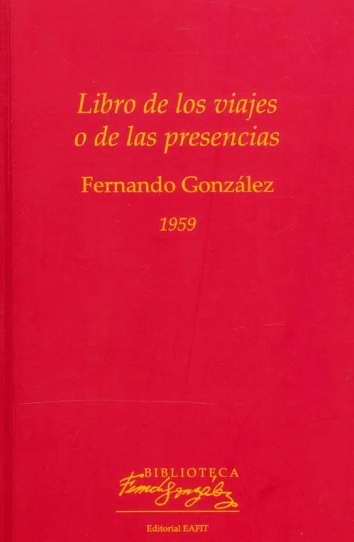 Libro de los viajes o de las presencias