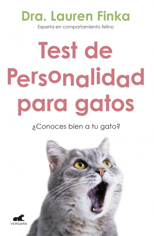 Test de personalidad para tu gato
