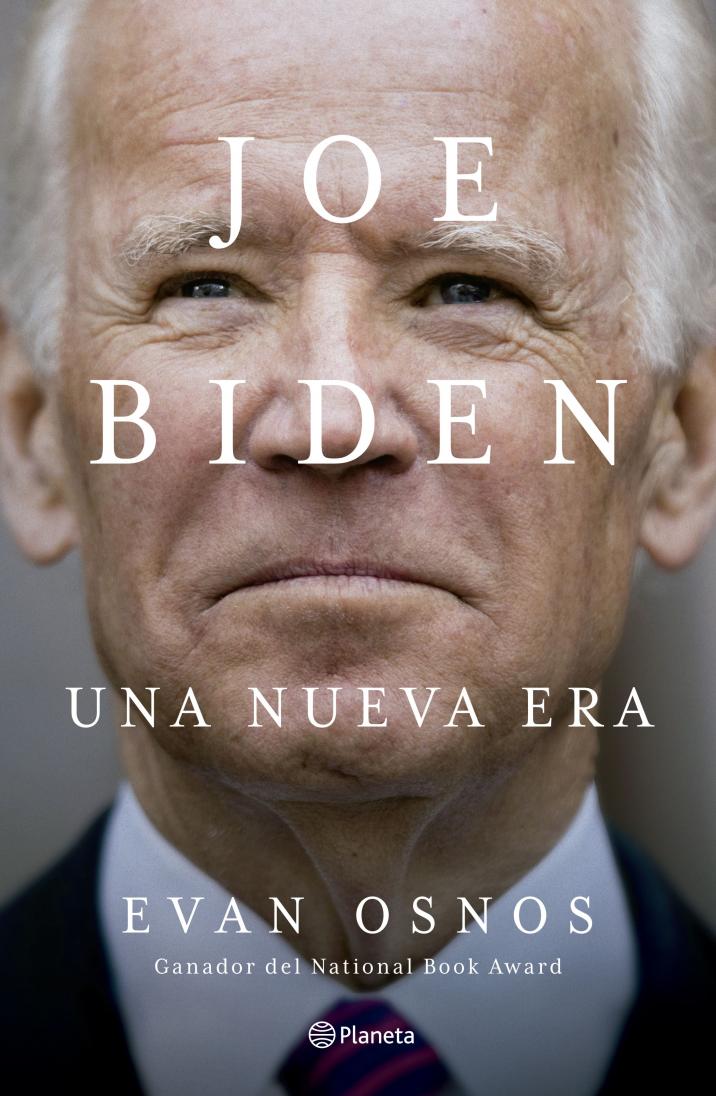 Joe Biden: una nueva era