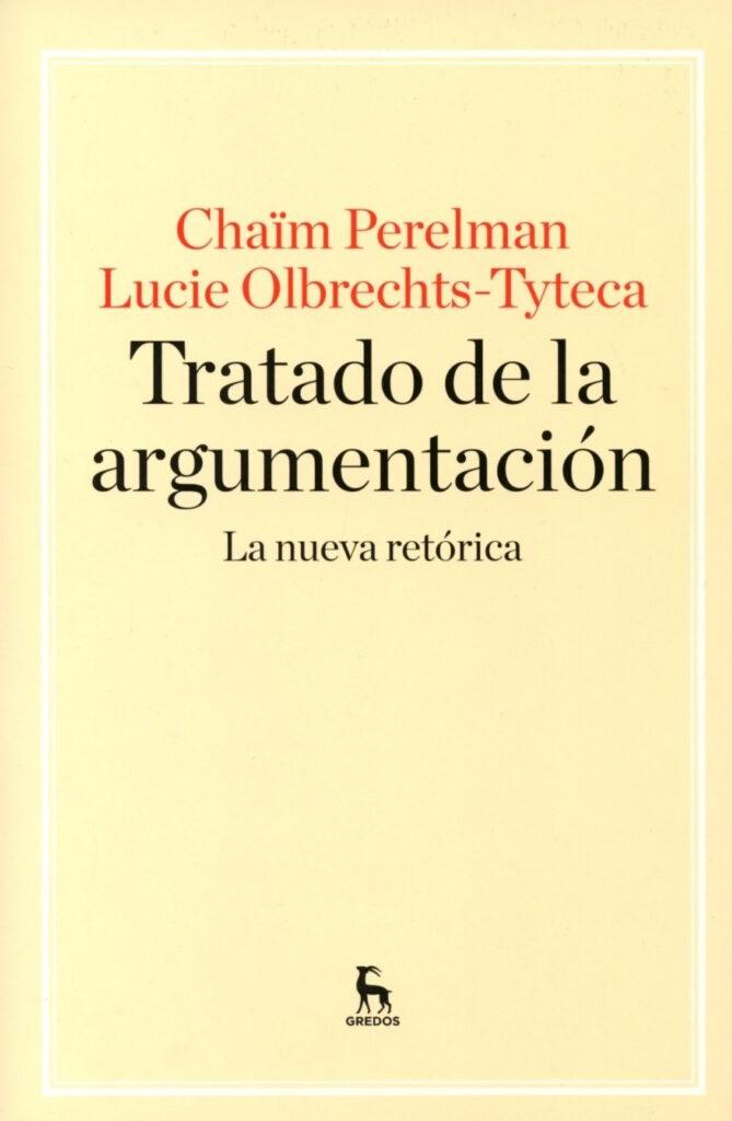 Tratado de la argumentación
