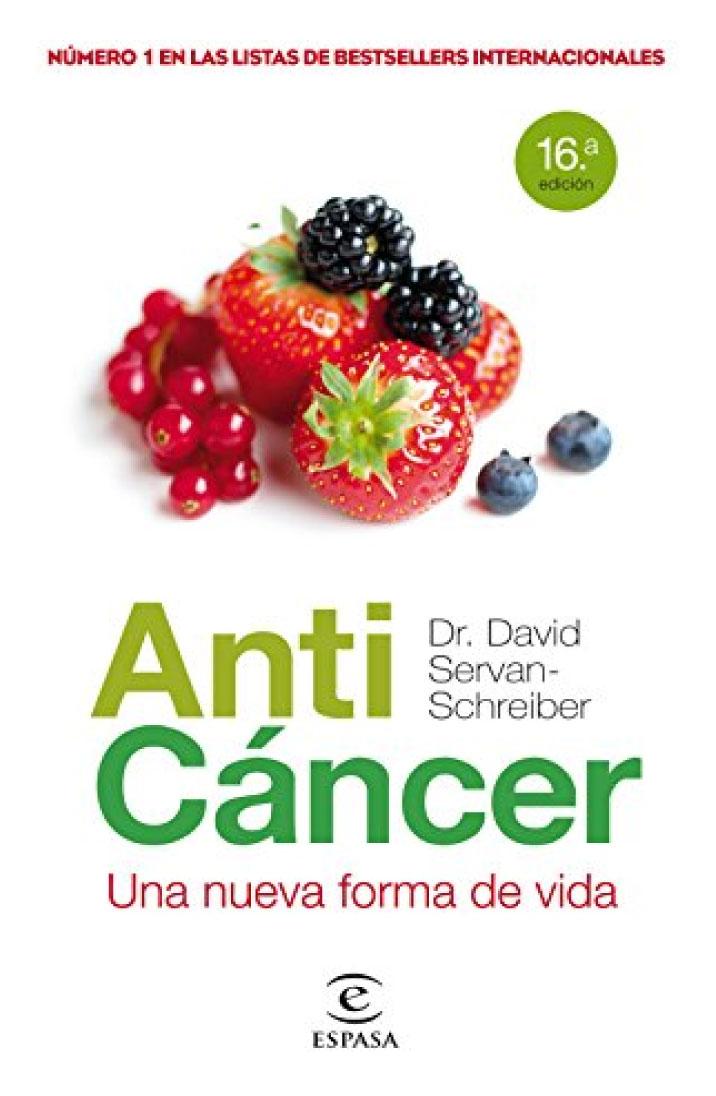 Anti cáncer