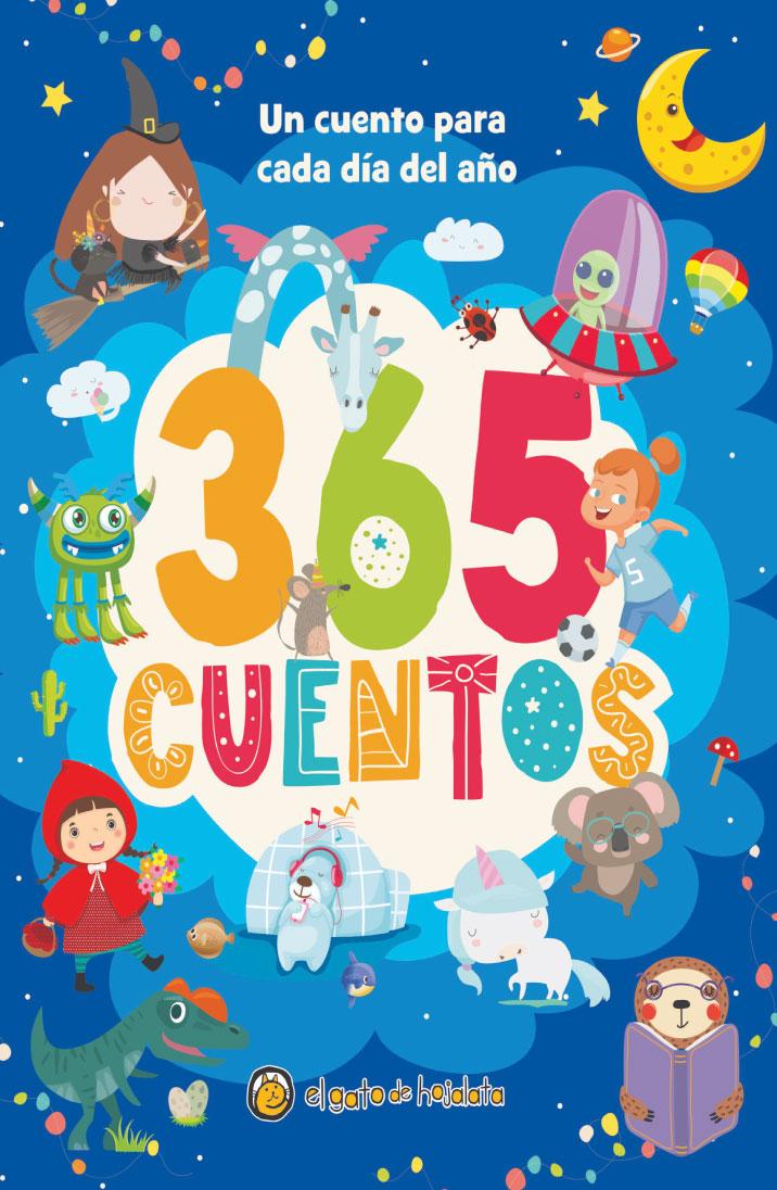365 cuentos
