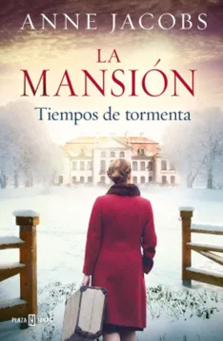 La mansión. Vol 2