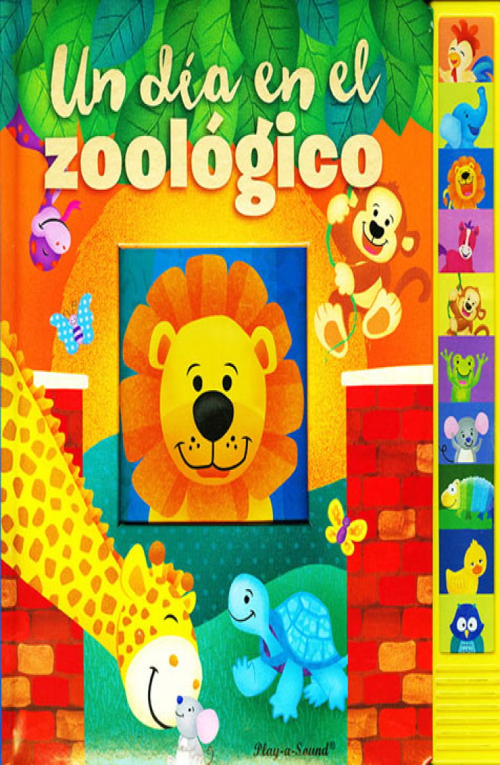 Un día en el zoológico