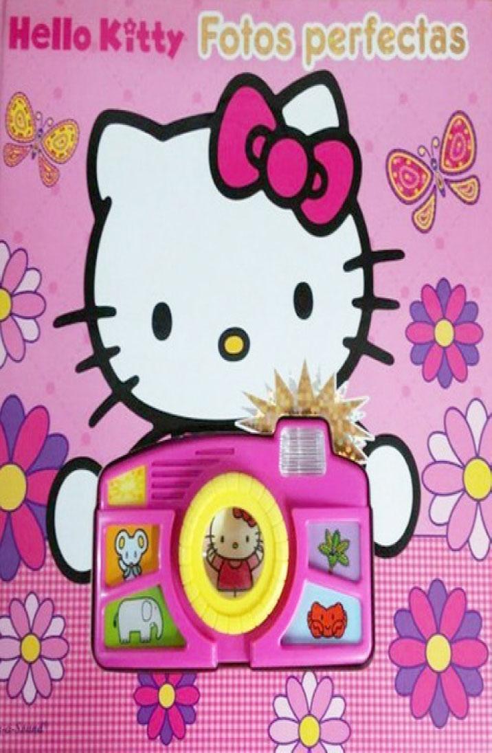 Hello Kitty fotos perfectas